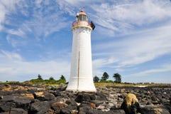φάρος νησιών griffiths στοκ φωτογραφίες με δικαίωμα ελεύθερης χρήσης