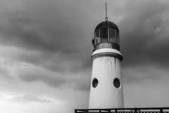 Φάρος που στέκεται ψηλός Στοκ Φωτογραφίες