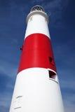 φάρος Πόρτλαντ του Dorset λογ&alpha Στοκ φωτογραφία με δικαίωμα ελεύθερης χρήσης