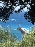 Φάρος στη Νίκαια στοκ φωτογραφίες