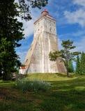 φάρος της Εσθονίας Στοκ φωτογραφία με δικαίωμα ελεύθερης χρήσης