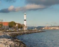 φάρος της Κωνσταντινούπο&la στοκ φωτογραφία με δικαίωμα ελεύθερης χρήσης