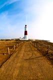 Φάρος του Πόρτλαντ Bill Στοκ φωτογραφία με δικαίωμα ελεύθερης χρήσης
