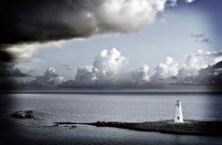 φάρος Στοκ Φωτογραφία