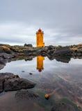Φάρος Στοκ φωτογραφία με δικαίωμα ελεύθερης χρήσης