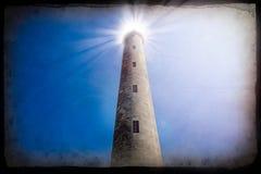 Φάρος Στοκ εικόνα με δικαίωμα ελεύθερης χρήσης