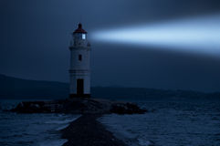 Φάρος Στοκ φωτογραφίες με δικαίωμα ελεύθερης χρήσης