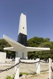 Φάρος Branco Cabo στοκ φωτογραφίες