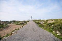 φάρος cavalleria Στοκ Φωτογραφία