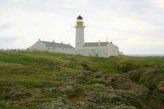 Φάρος Langness Στοκ εικόνα με δικαίωμα ελεύθερης χρήσης