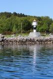 Φάρος Meloey Στοκ φωτογραφία με δικαίωμα ελεύθερης χρήσης