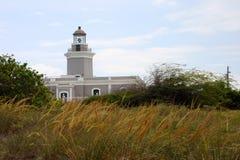 Φάρος Rojo Cabo Στοκ Φωτογραφίες