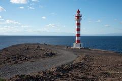 Φάρος Sardina Punta Στοκ Εικόνες