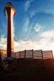 Φάρος Yarmouth, Νέα Σκοτία Στοκ φωτογραφία με δικαίωμα ελεύθερης χρήσης