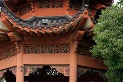 Φάσμα περίπτερο-Qingyun Qin Στοκ εικόνα με δικαίωμα ελεύθερης χρήσης