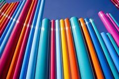 φάσμα σπινθηρίσματος χρώματος Στοκ Εικόνες