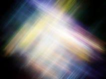 φάσμα χρώματος Στοκ Φωτογραφία