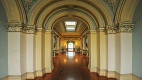 Φέουδο της Μελβούρνης Wallerby Στοκ Εικόνα
