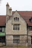 Φέουδο Willistead, Windsor, Οντάριο Στοκ φωτογραφία με δικαίωμα ελεύθερης χρήσης