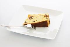 φέτα κρέατος κέικ Στοκ εικόνα με δικαίωμα ελεύθερης χρήσης