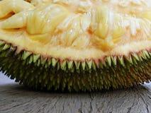 Φέτα του jackfruit Στοκ Φωτογραφία