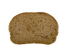 Φέτα ψωμιού σίκαλης Στοκ φωτογραφία με δικαίωμα ελεύθερης χρήσης