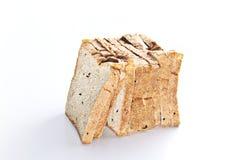Φέτα ψωμιού Στοκ φωτογραφίες με δικαίωμα ελεύθερης χρήσης