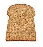 Φέτα ψωμιού Στοκ εικόνα με δικαίωμα ελεύθερης χρήσης