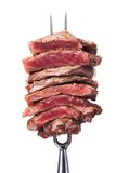 Δίκρανο κρέατος στοκ εικόνες με δικαίωμα ελεύθερης χρήσης