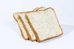 Φέτες του ψωμιού Στοκ Φωτογραφίες