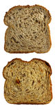 φέτες ψωμιού Στοκ φωτογραφίες με δικαίωμα ελεύθερης χρήσης