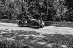 ΦΊΑΤ 508 ΚΑΊΣΙΟ ΚΚ BERLINETTA 1935 Στοκ φωτογραφίες με δικαίωμα ελεύθερης χρήσης