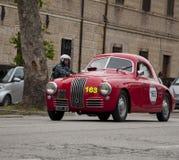 ΦΊΑΤ 1100 berlinetta Gobbone 1948 του S Στοκ Φωτογραφίες