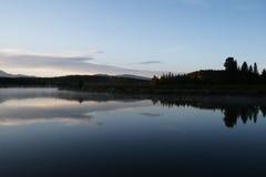 φίδι ποταμών Στοκ φωτογραφία με δικαίωμα ελεύθερης χρήσης