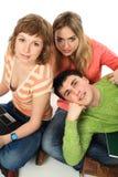 φίλοι τρία