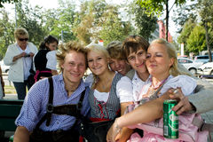 φίλοι Στοκ φωτογραφίες με δικαίωμα ελεύθερης χρήσης