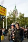 φίλοι Στοκ Φωτογραφίες