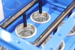 φίλτρο αέρα για το σύστημα συλλεκτών σκόνης  στοκ εικόνες με δικαίωμα ελεύθερης χρήσης