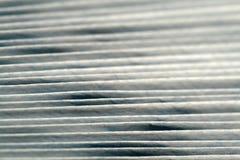 φίλτρο αέρα Στοκ Εικόνα