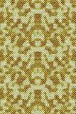 φίδι δερμάτων Στοκ Εικόνες