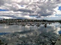 Φίλτρο δεσμού θάλασσας meer αρρενωπό Στοκ Φωτογραφία