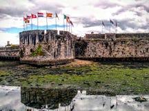 Φίλτρο δεσμού θάλασσας meer αρρενωπό Στοκ φωτογραφίες με δικαίωμα ελεύθερης χρήσης