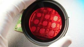 Φίλτρο φωτογραφιών καμερών απόθεμα βίντεο