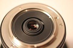 Φακός καμερών fisheye Στοκ εικόνες με δικαίωμα ελεύθερης χρήσης