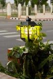 Φανάρι για το φως Στοκ εικόνες με δικαίωμα ελεύθερης χρήσης