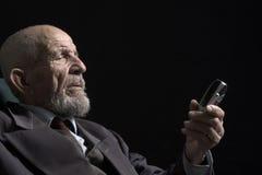 φανείτε τηλέφωνο Στοκ φωτογραφίες με δικαίωμα ελεύθερης χρήσης