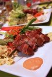 φαντασία γευμάτων Στοκ φωτογραφίες με δικαίωμα ελεύθερης χρήσης