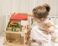 Φαντασία παιδιών ή έννοια δημιουργικότητας Στοκ Εικόνες
