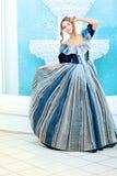 φαντασία φορεμάτων Στοκ φωτογραφία με δικαίωμα ελεύθερης χρήσης