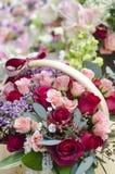 Φαντασία flowershop Στοκ Φωτογραφία